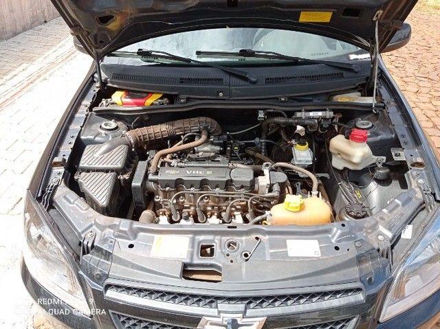 Chevrolet Celta 1.0 LT  2012/2013 (completo, unica dona) - Foto 17