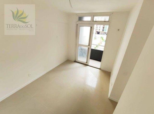 Apartamento com 3 dormitórios à venda, 68 m² por R$ 275.000,00 - Papicu - Fortaleza/CE - Foto 15