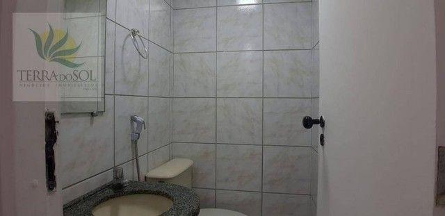 Apartamento com 3 dormitórios à venda, 140 m² por R$ 900.000,00 - Mucuripe - Fortaleza/CE - Foto 15