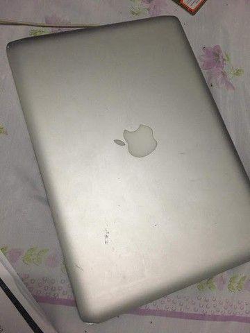 Macbook Air 2008 (Leia a descrição) - Foto 3