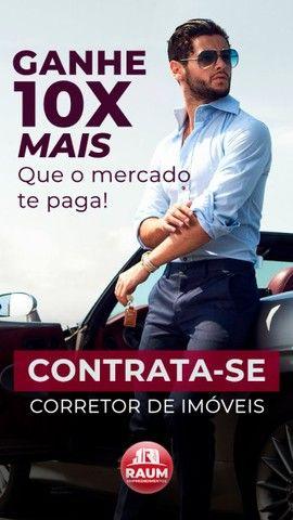 vaga de emprego para corretor de imoveis -curitibanos-sc - Foto 4