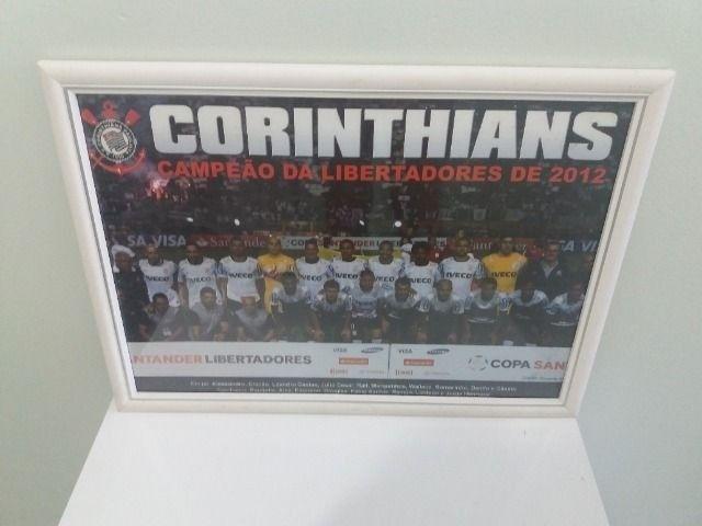 Quadro Corinthians - Foto 3