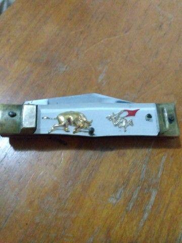 Canivete automático Suisso - Foto 2