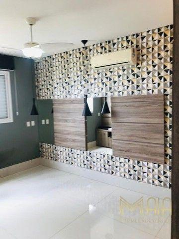 Apartamento com 4 quartos no Edifício Arthé - Bairro Quilombo em Cuiabá - Foto 8