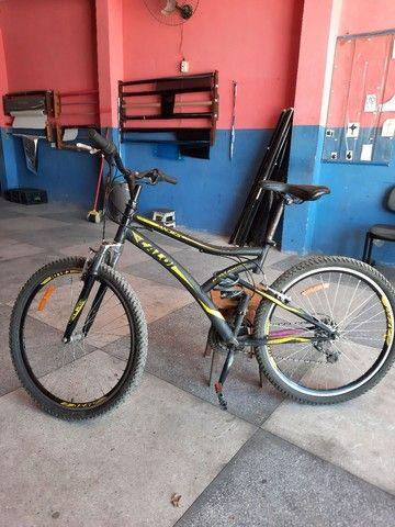 Bicicleta aro 26 / 21 marchas - Foto 3
