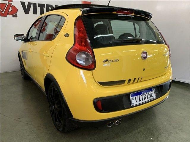 Fiat Palio 2014 1.6 mpi sporting 16v flex 4p manual - Foto 5