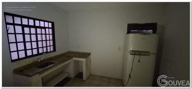 Casa à venda com 2 dormitórios em Conj residencial guaiapó, Maringá cod: *13 - Foto 6