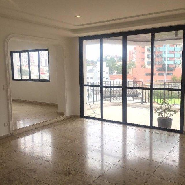 Apartamento com 4 dormitórios, 357 m² - venda por R$ 1.924.000,00 ou aluguel por R$ 5.500, - Foto 5