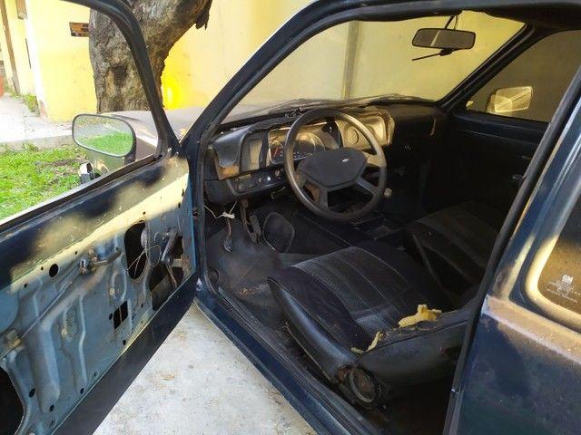 Chevette Hatch 80 - Foto 10