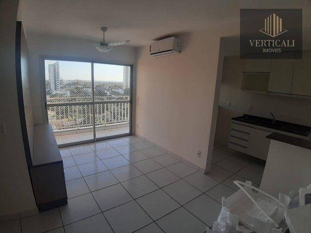 Cuiabá - Apartamento Padrão - Jardim Mariana - Foto 2
