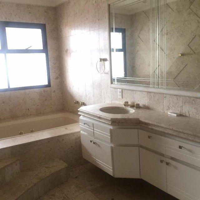 Apartamento com 4 dormitórios, 357 m² - venda por R$ 1.924.000,00 ou aluguel por R$ 5.500, - Foto 10