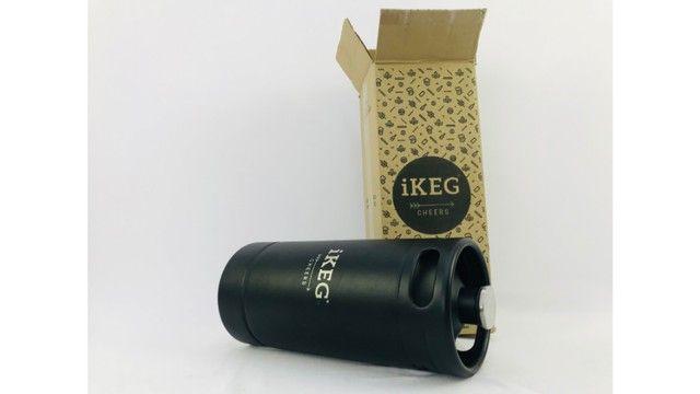 Barril Ikeg Black 4L - Foto 3