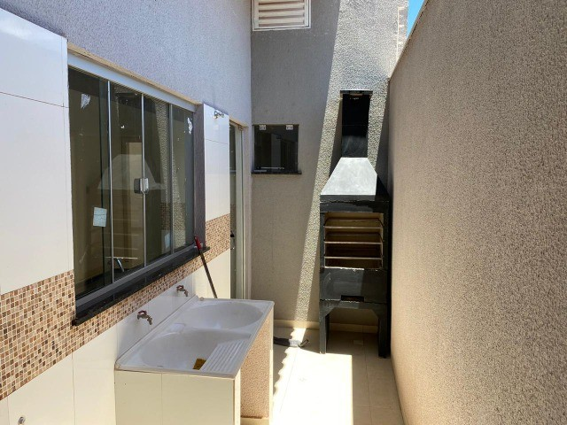 Linda Casa Condomínio Fechado Vila Marli - Foto 18