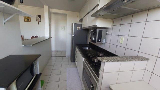 Apartamento 2 quartos - Climatizado - Foto 5