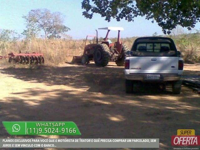 Trator Massey Ferguson 295 4x2 ano 89 - Foto 5