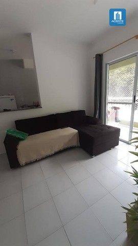 Apartamento para alugar, 57 m² por R$ 1.400,00/mês - Turu - São José de Ribamar/MA - Foto 6