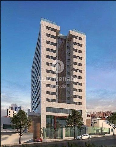 Apartamento à venda 4 quartos 2 suítes 4 vagas - Santa Efigênia - Foto 2