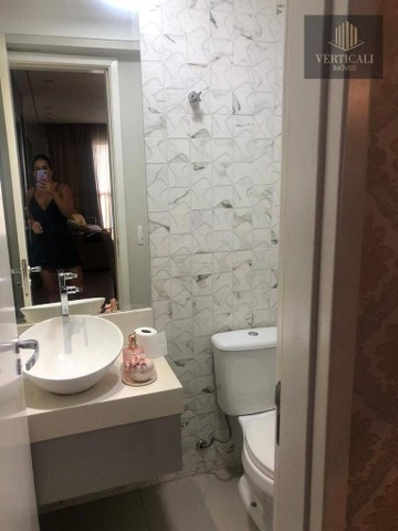 Cuiabá - Apartamento Padrão - Jardim Aclimação - Foto 8