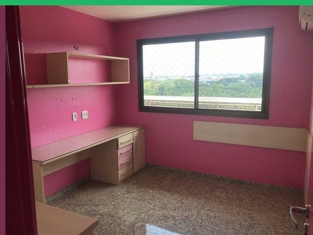 Morada-do-Sol 4suites Adrianópolis condomínio-Maison_Verte Apartam irdalepzqf xjdabthswg - Foto 16