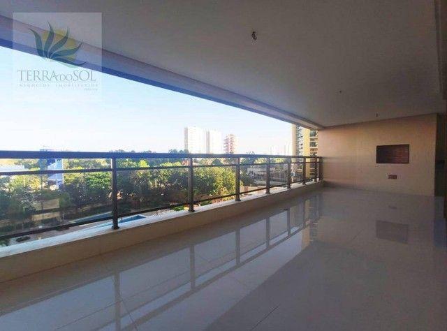 Apartamento com 4 dormitórios à venda, 259 m² por R$ 2.650.000,00 - Guararapes - Fortaleza - Foto 6