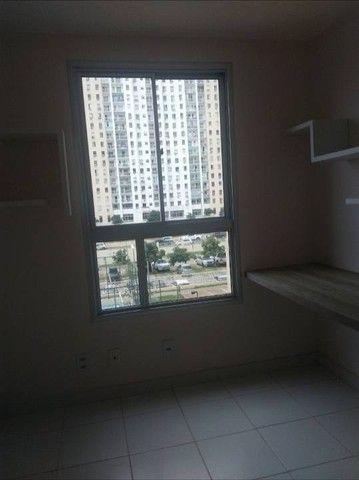 Apartamento para venda possui 77 metros quadrados com 3 Qts - Foto 2