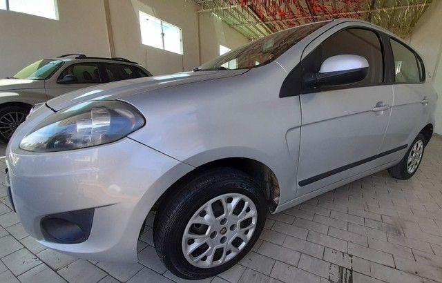 Fiat Palio Attractiv 1.0 - Foto 16