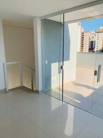Cobertura à venda com 2 dormitórios em Santa efigênia, Belo horizonte cod:3882 - Foto 9