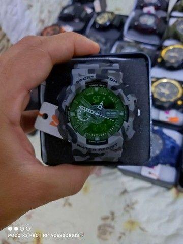 Relógio Skmei - Foto 2