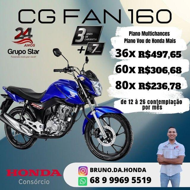 Consórcio Honda - Foto 2