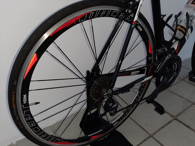 Bicicleta Speed Vicinitech novíssima!!! - Foto 4