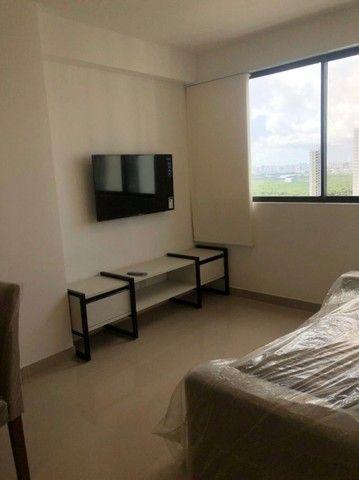 Beach Class Hotels & Residence, 33m², 1 quarto/suíte, 1 vaga de garagem. - Foto 5