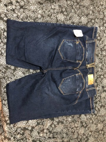 Calças novas na etiqueta Pit Bull e Rhero jeans  - Foto 6
