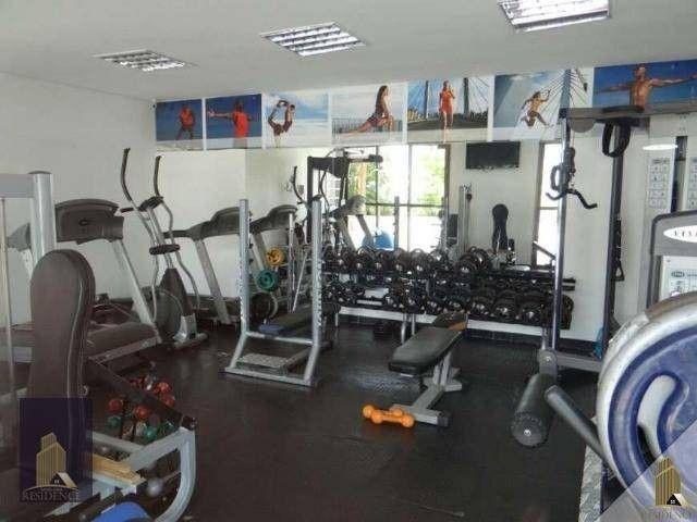 Apartamento à venda por R$ 685.000,00 - Duque de Caxias - Cuiabá/MT - Foto 3