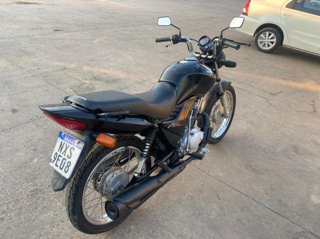 Honda CG 125 fan KS - Foto 3