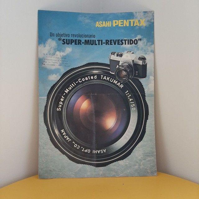 Camera analogica pentax sp 500 - Foto 4