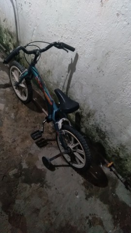 Duas bicicletas  - Foto 2