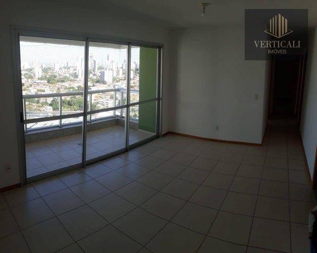Cuiabá - Apartamento Padrão - Consil - Foto 4