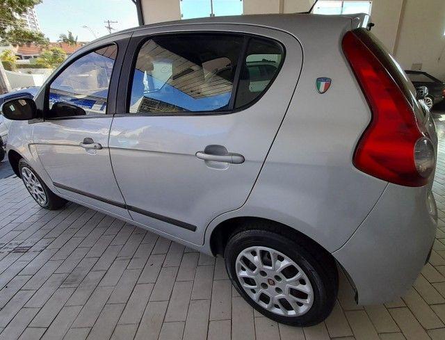 Fiat Palio Attractiv 1.0 - Foto 12