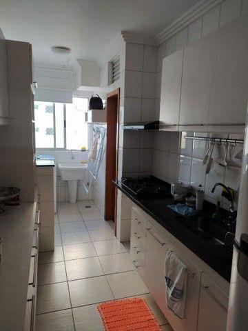 Edifício portal de Cuiabá - 3 Dormitórios sendo 1 suíte  - Foto 4
