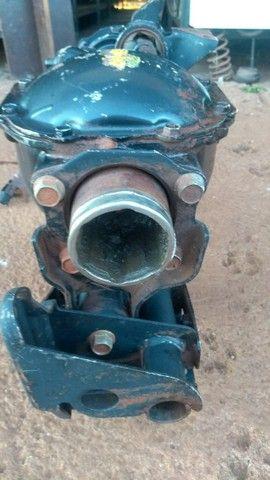 Diferencial Dianteira Pajero TR-4 Para Retirada Da Peça - Foto 2