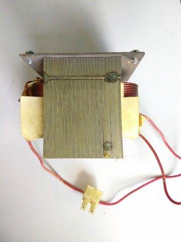 Transformador micro-ondas Panasonic Piccolo NM-ST354WRUN  - Foto 4