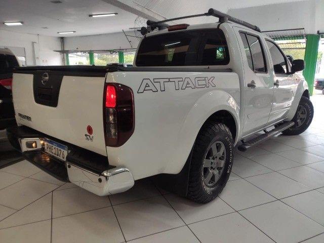 frontier attack 2015  - Foto 8
