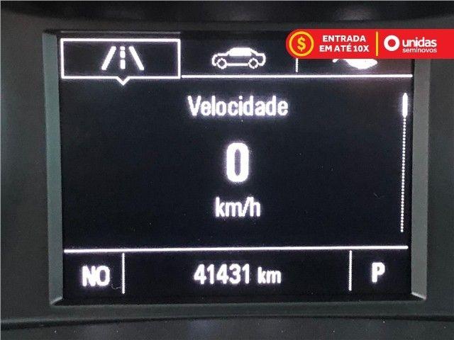 Chevrolet Cruze 2019 1.4 turbo lt 16v flex 4p automático - Foto 8