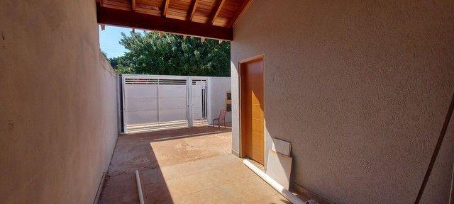 Casa terrea no Jardim Seminario  - Foto 14