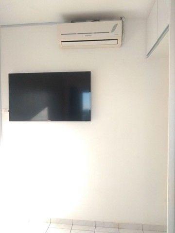 Apartamento 2 quartos - Climatizado - Foto 7