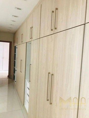 Apartamento com 4 quartos no Edifício Arthé - Bairro Quilombo em Cuiabá - Foto 15