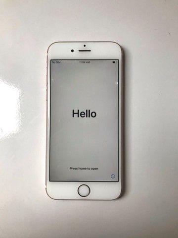 iPhone 6S Rose - 16gb
