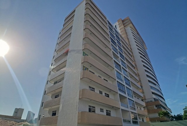 (ESN)TR64032. Apartamento na Aldeota com 202m², 3 suítes, 2 vagas - Foto 7