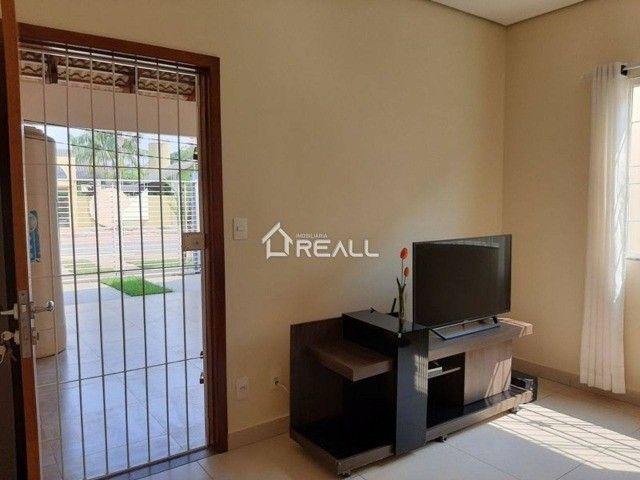 Conjunto Mariana - Casa com 3 quartos, 109 m², à venda por R$ 475.000 - Foto 10