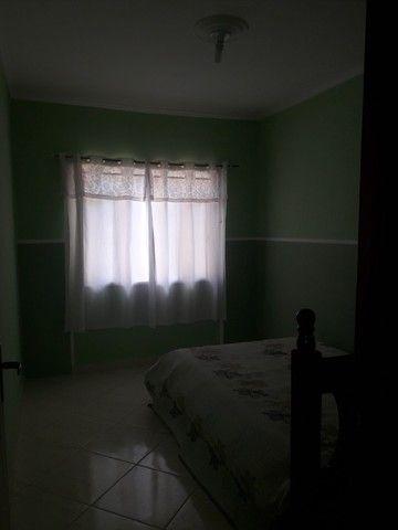 Linda casa 3quatos com 2garagens e quintal em São Lourenço MG - Foto 12